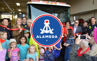 City of Alameda Financing Authority