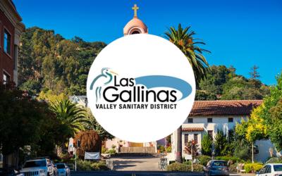 Las Gallinas Valley Sanitary District