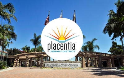 Placentia Library District of Orange County