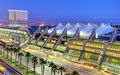 San Diego Convention Center Corporation and City of San Diego
