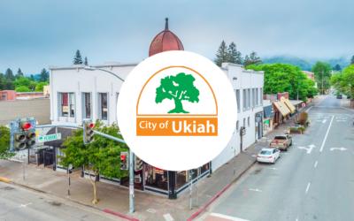 City of Ukiah