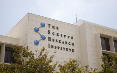 The Scripps Research Institute (TSRI)