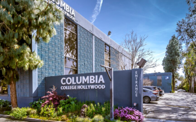 Columbia College and DBA Community College Hollywood