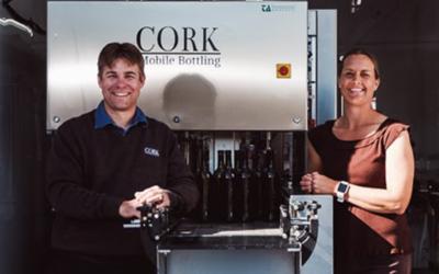 Cork Mobile Bottling