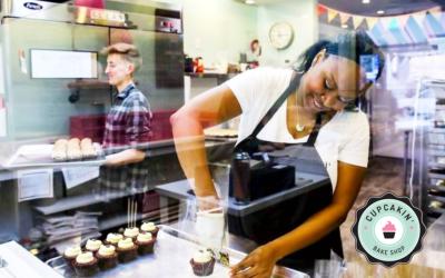 Cupcakin' Bake Shop