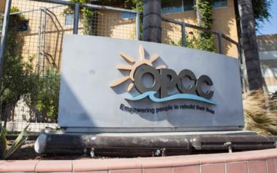 Ocean Park Community Center
