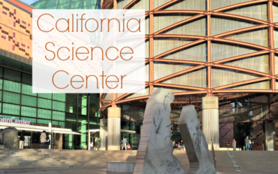 The California Science Center Foundation