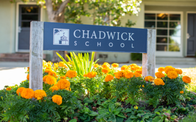 The Chadwick School