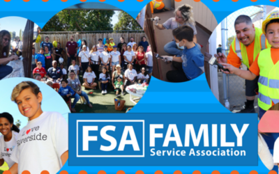 Family Service Association (FSA)