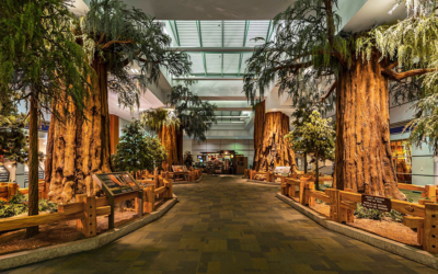 City of Fresno – Fresno Yosemite Intl. Airport