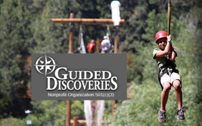 Guided Discoveries