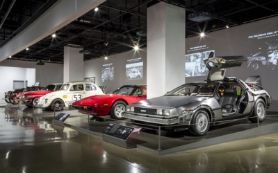 Peterson Automotive Museum Foundation