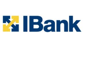 Largest IBank Logo